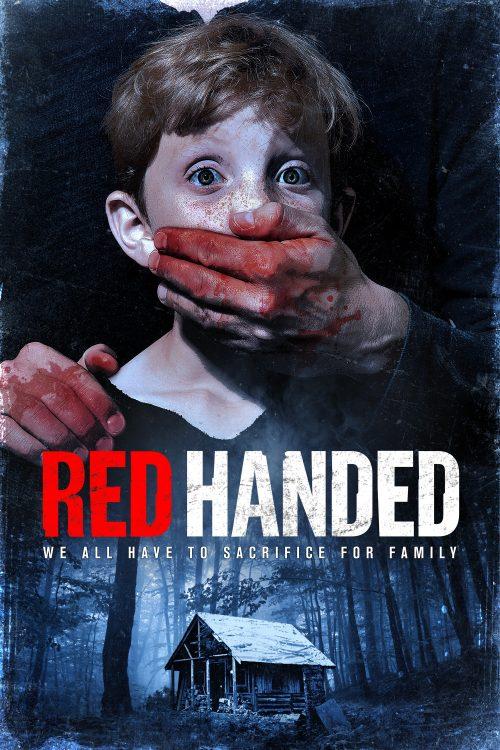 Red Handed 2019 Hindi ORG Dual Audio 720p HDRip ESub Download