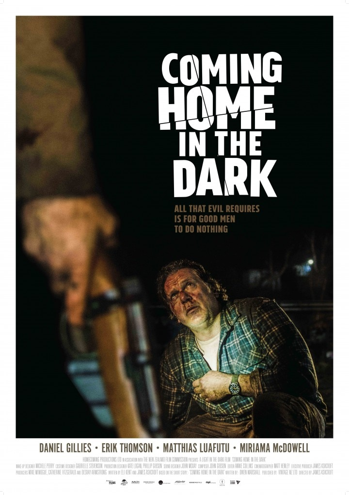 Coming Home in the Dark 2021 English 480p HDRip 300MB Download
