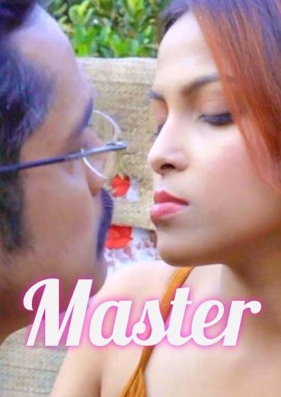 18+ Master Ji (2021) HotNight Hindi Short Film 720p HDRip 200MB Download