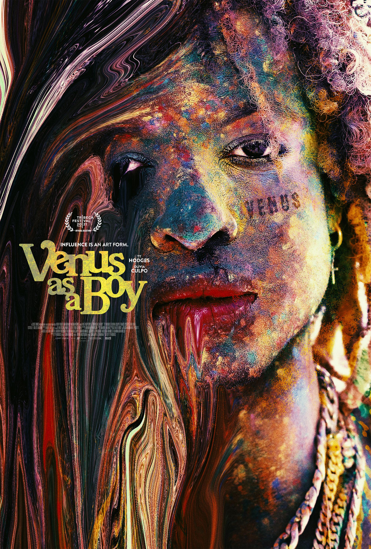 Venus as a Boy 2021 English 720p AMZN HDRip Download