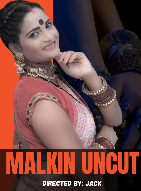 Malkin 2021 HotX Originals Hindi Short Film 720p HDRip 230MB Free Download