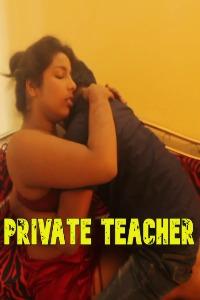 18+ Private Teacher 2021 Hindi Garda Originals Short Film 720p HDRip 160MB x264 AAC