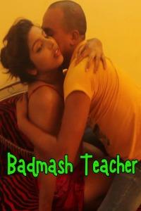 18+ Badmash Teacher 2021 Garda Originals Hindi Short Film 720p HDRip 150MB x264 AAC