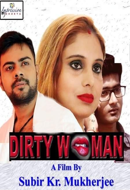 18+ Dirty Women 2021 Bengali Short Film 720p HDRip 280MB Download