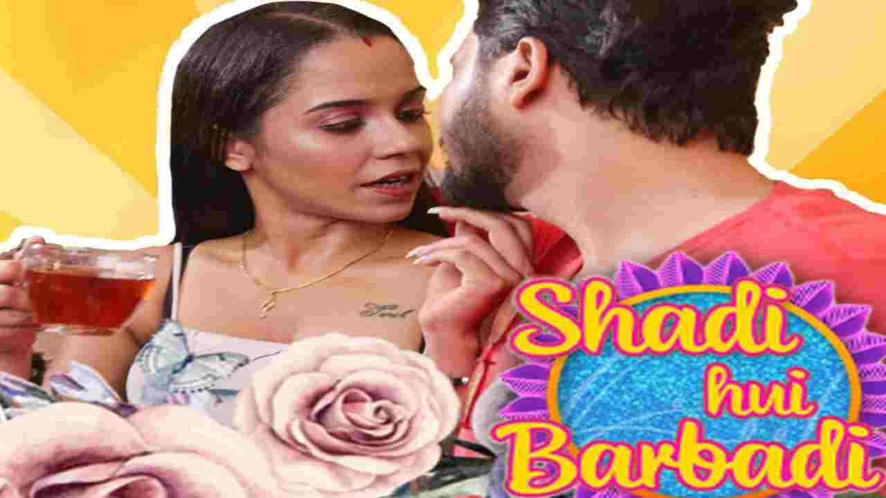 Shaadi Hui Barbadi Episode 3 GupChup Web Series download