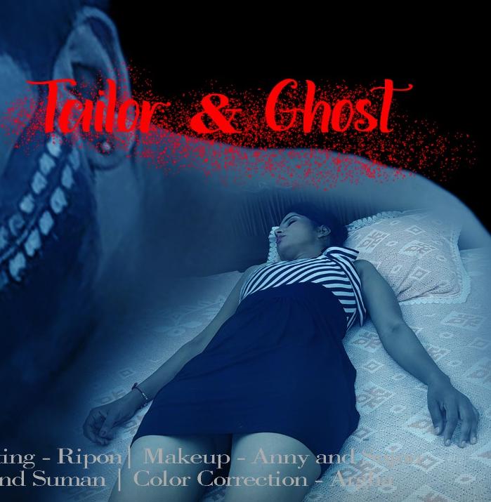 Tailor and Ghost 2021 11UpMovies Hindi Short Film 720p HDRip 162MB Download