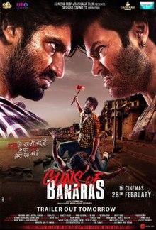 Guns of Banaras (2020) Hindi HDRip x264 AAC 350MB Download