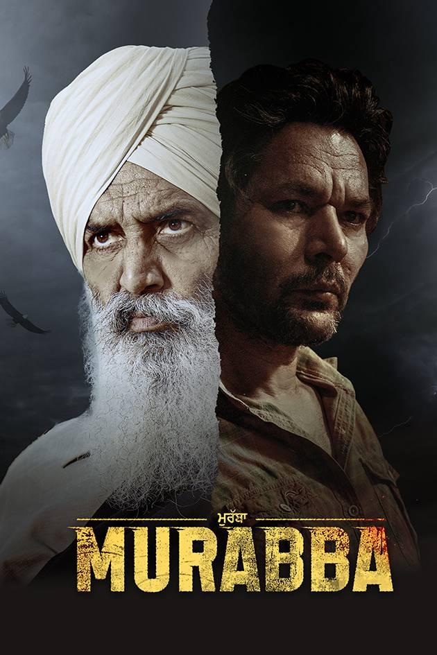 Murabba 2021 S01 Punjabi Web Series 480p HDRip x264 800MB Download