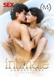 18+ Intimate Connections Vol.2 (2021) LustCinema Hot Short Film 720p HDRip 450MB Download