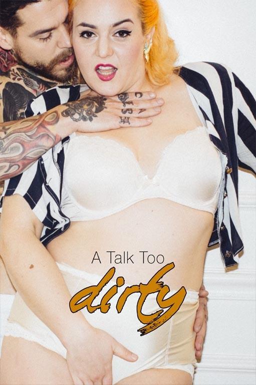 18+ A Talk Too Dirty (2021) XConfessions Hot Short Film 720p HDRip 125MB Download
