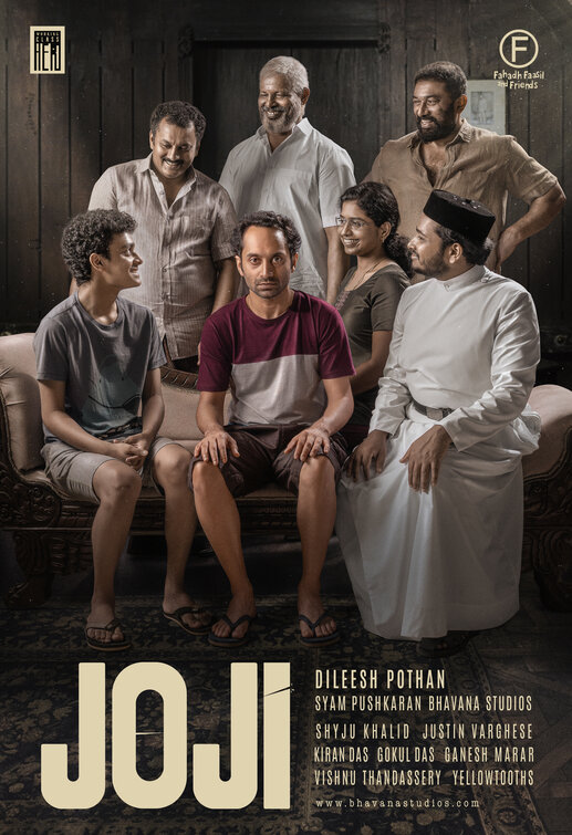 Joji (2021) Hindi Dubbed 720p HDRip 1GB Download