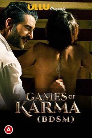 18+ BDSM (Games of Karma) 2021 S01 Hindi Originals Web Series 1080p HDRip 500MB Download