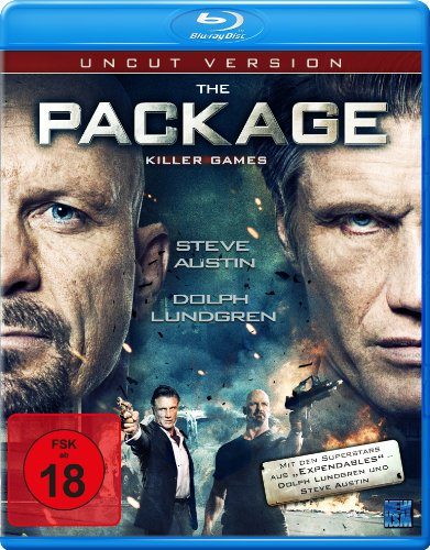 The Package (2013) Hindi ORG Dual Audio BluRay x264 300MB Download