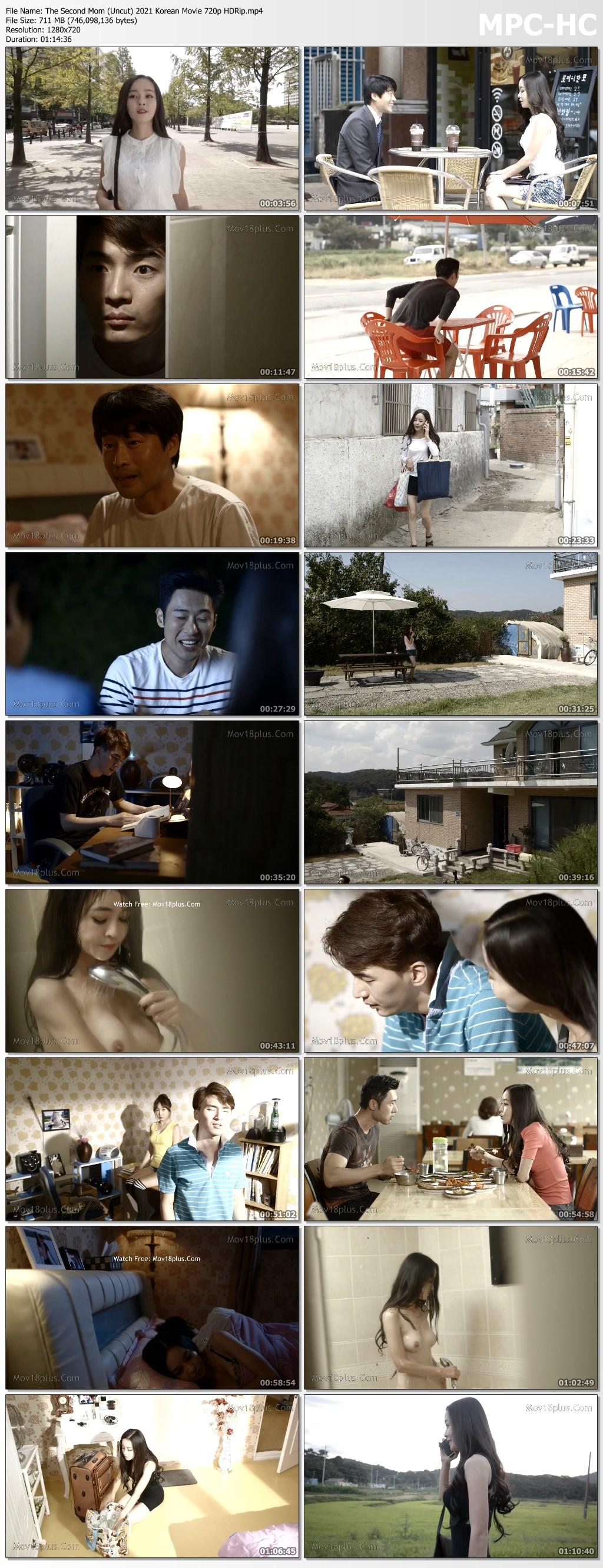 The Second Mom (Uncut) 2021 Korean Movie 720p HDRip.mp4 thumbs
