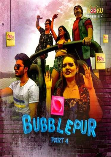 18+ Bubblepur 2021 S01E04 Hindi Kooku App Web Series 720p HDRip 130MB x264 AAC