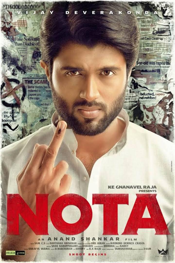 Download Nota 2021 HQ Hindi Dubbed 1080p HDRip ESub 2.4GB