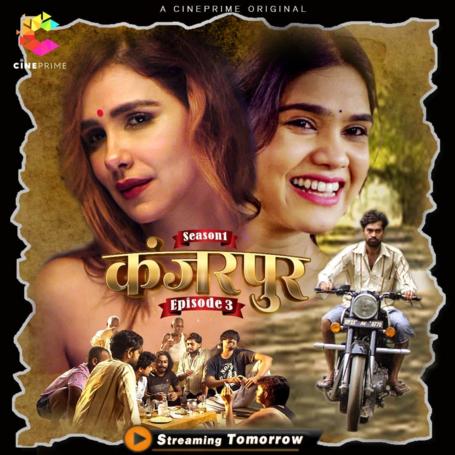 18+ Khanjarpur 2021 S01E04 Cineprime Originals Hindi Web Series 720p HDRip 150MB x264 AAC