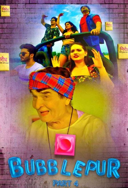 18+ Bubblepur (2021) Hindi S01E04 Hot Web Series 720p HDRip 190MB Download