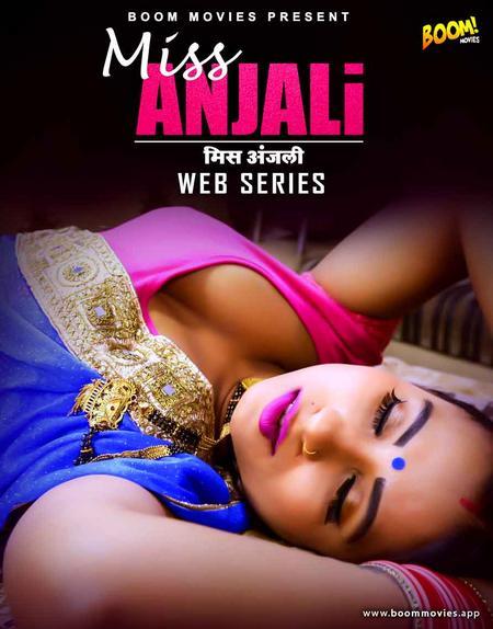 Download Miss Anjali 2021 BoomMovies Originals Hindi Short Film 720p UNRATED HDRip 300MB