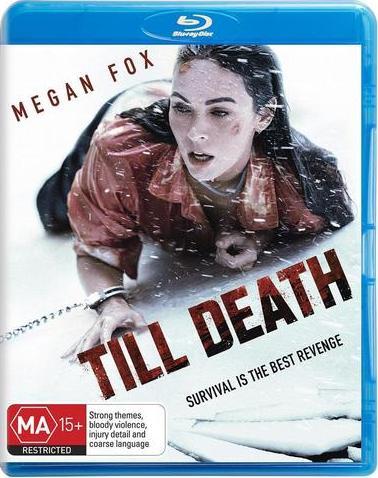 Till Death (2021) Hindi ORG Dual Audio 720p BluRay 750MB Download