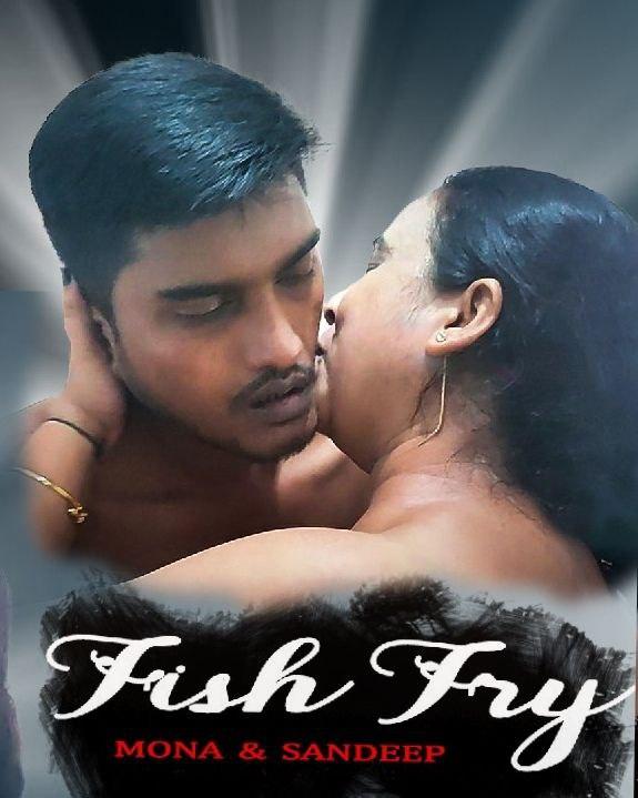 18+ Fish Fry (2021) XPrime Hindi Short Film 720p HDRip 200MB Download