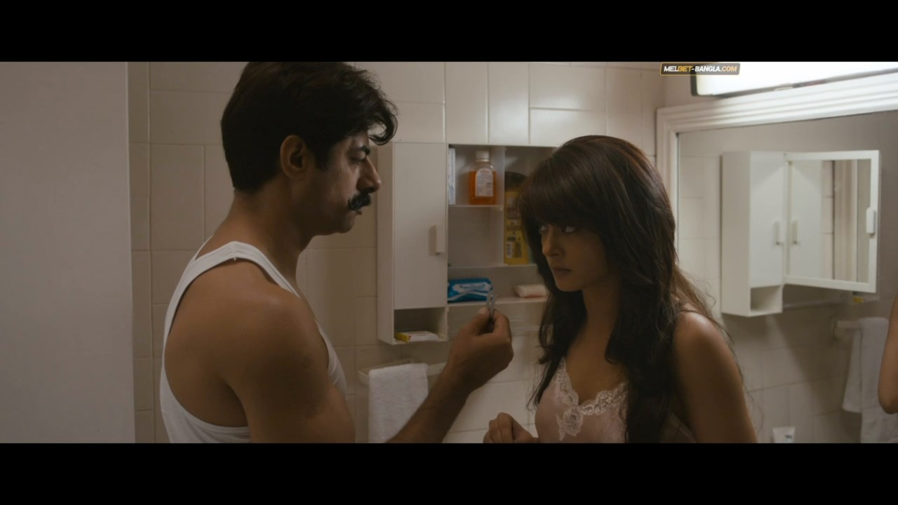 Hate Story 2 (2018)