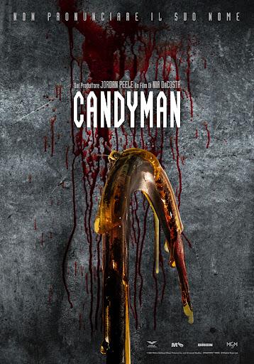 Candyman (2021) Hindi Dubbed 720p HDRip 800MB Download