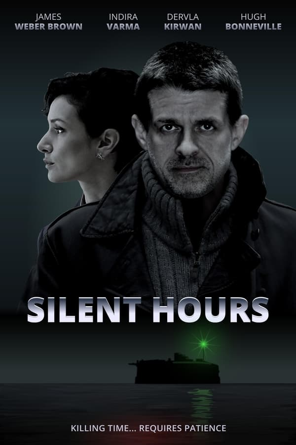 18+ Silent Hours 2021 English Hot Movie 480p HDRip 500MB x264 AAC