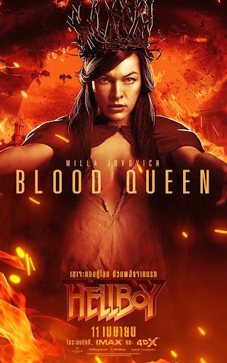 Hellboy 2019 ORG Hindi Dual Audio 480p BluRay ESubs 450MB Download