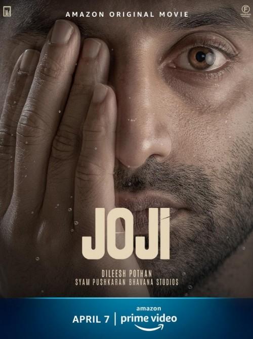 Joji (2021) Dual Audio Hindi (VoiceOver) & Malayalam 480p 720p WEB-DL Full Movie HD