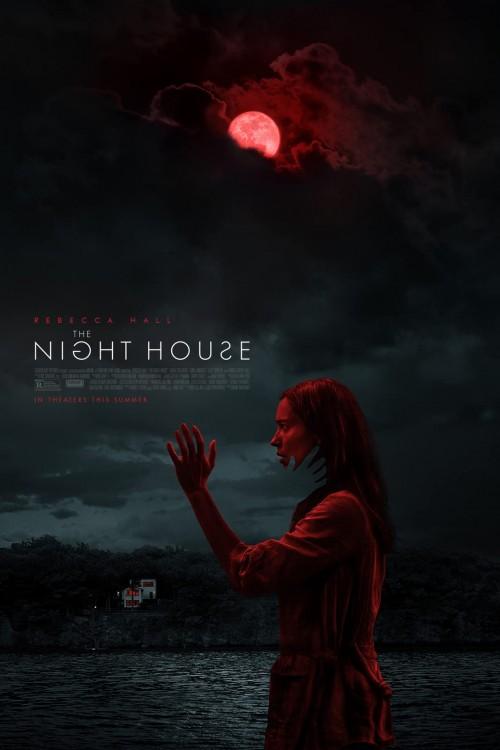 The Night House (2021) Dual Audio Hindi HQ Fan Dubbed & English 480p 720p 1080p WEB-DL Full Movie