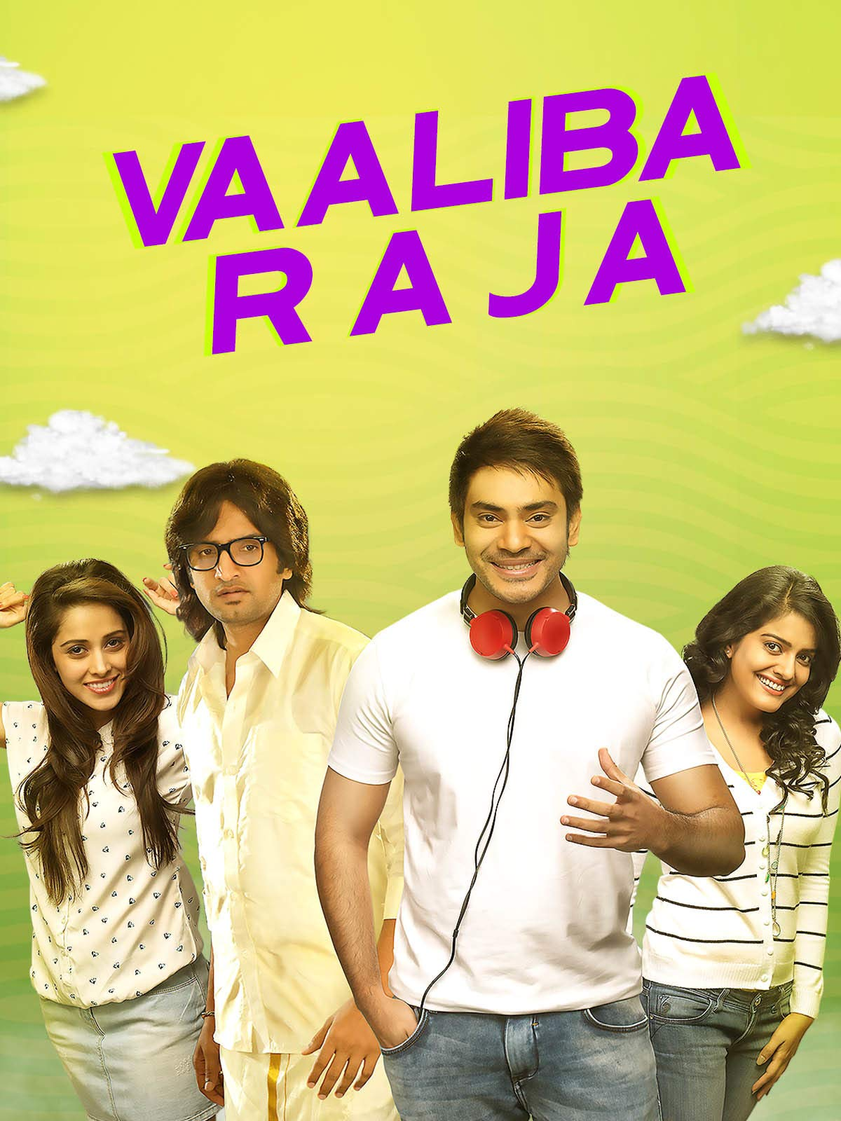 Valeba Raja 2021 ORG Hindi Dubbed 1080p HDRip 1.26GB Download