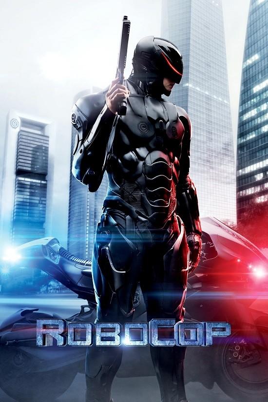 RoboCop (2014) Hindi ORG Dual Audio 720p BluRay 1.1GB Download