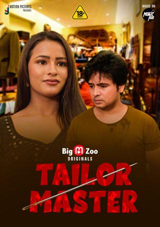 Tailor Master 2021 S01 BigMovieZoo Originals Complete Hindi Web Series 720p HDRip 180MB Download