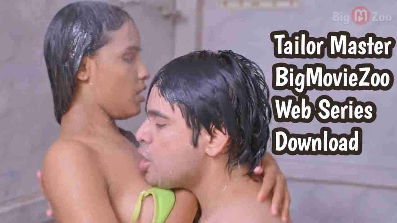 Tailor Master 2021 S01 BigMovieZoo Web Series 720p Download