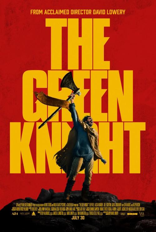 The Green Knight (2021) Dual Audio [Hindi Dubbed & English] WEB-DL 480p 720p 1080p HD Full Movie