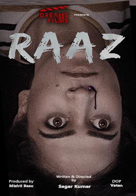 18+ Raaz 2021 S01E01 DreamsFilms Hindi Web Series 720p HDRip 160MB Download
