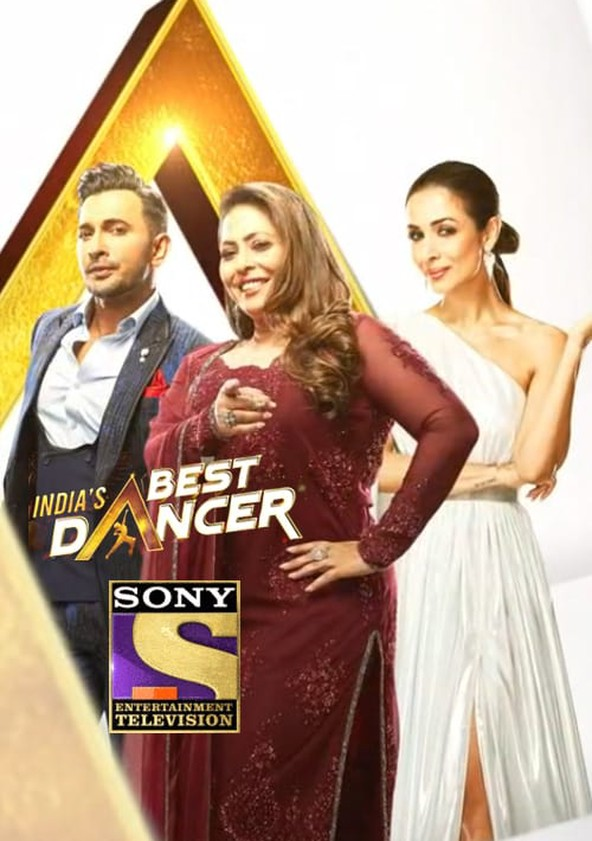 India's Best Dancer 2021 S02E03 (23rd October 2021) Hindi 720p HDRip 500MB Download