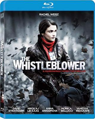 The Whistleblower (2010) Hindi ORG Dual Audio UNCUT BluRay 400MB Download
