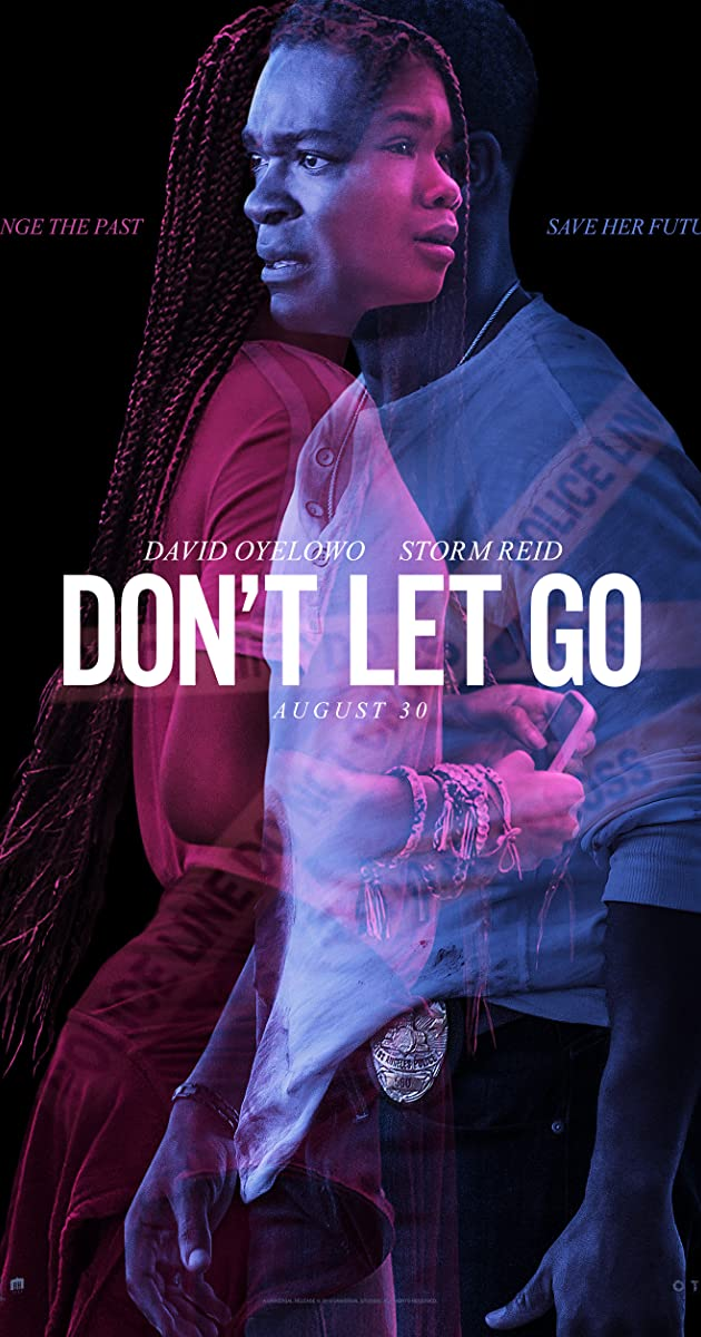 Dont Let Go 2019 Dual Audio Hindi ORG 720p BluRay ESub 900MB Download