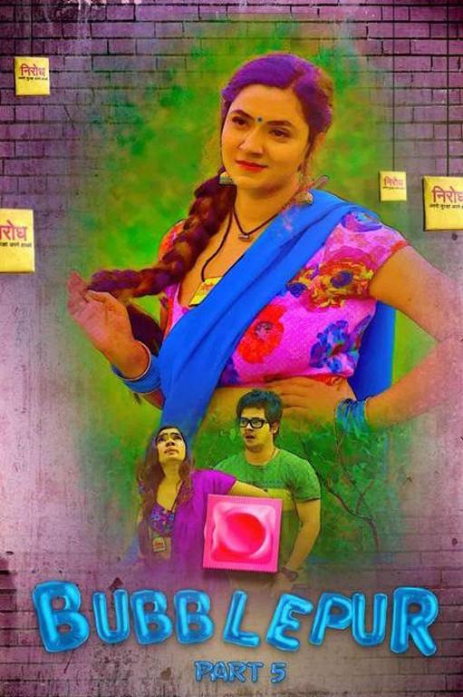 18+ Bubblepur Part 5 (2021) Kooku Originals Hindi Hot Web Series 720p HDRip x264 Download