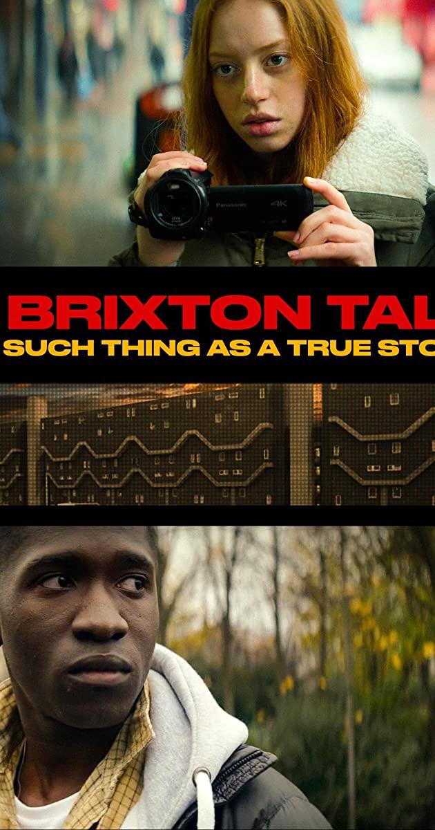 A Brixton Tale 2021 English 480p HDRip 250MB Download
