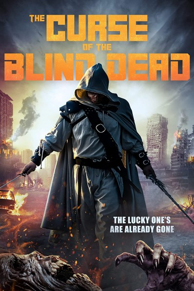 Curse of The Blind Dead 2020 Hindi ORG Dual Audio 480p HDRip ESub 300MB Download