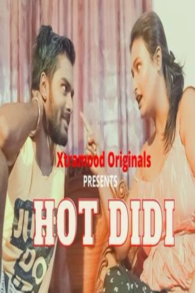 Hot Didi 2021 Xtramood Originals Hindi Short Film 720p HDRip 174MB Download