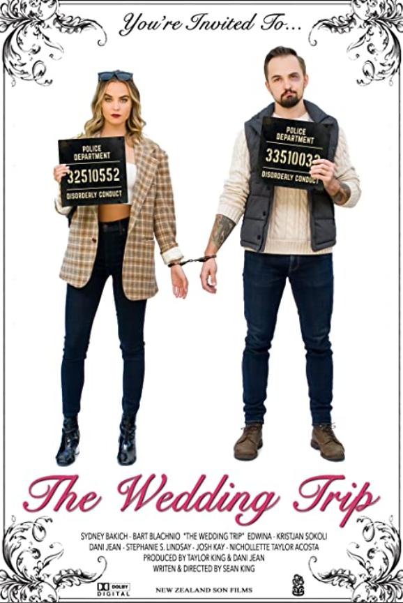 The Wedding Trip 2021 English 1080p HDRip ESub 1.4GB Download
