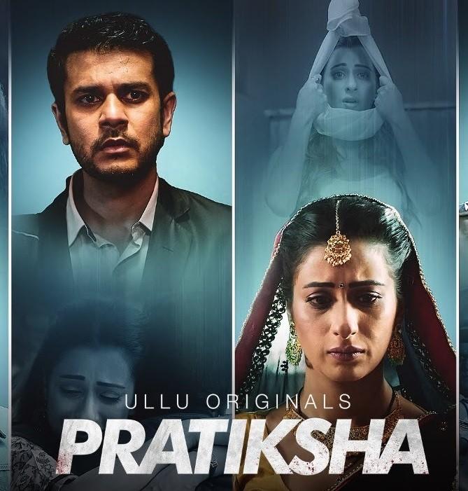 18+ Pratiksha Part 1 2021 S01 Hindi Ullu Originals Complete Web Series 480p HDRip 330MB x264 AAC