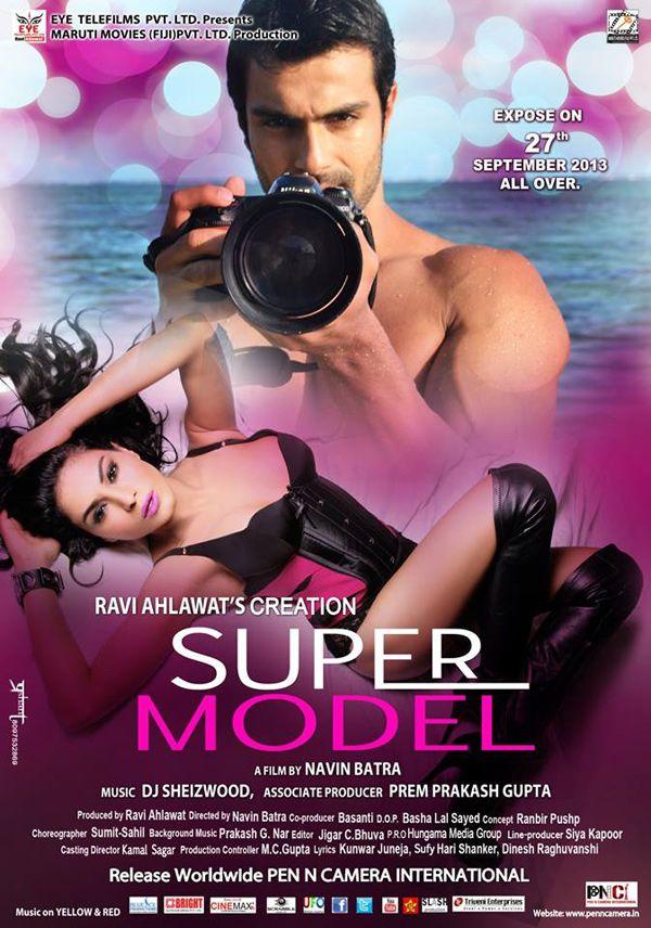 Super Model 2013 Hindi Movie 480p GPLAY HDRip ESub 273MB Download