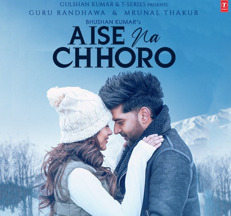Aise Na Chhoro By Guru Randhawa Official Music Video Song 1080p HDRip Download