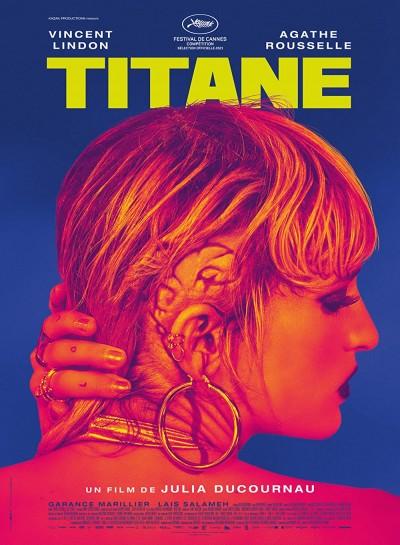 18+ Titane 2021 French 480p HDRip 350MB Download