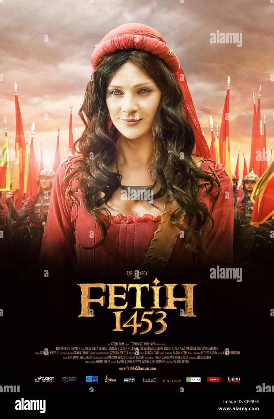 Fetih 1453 (2012) Hindi ORG Dual Audio BluRay 550MB Download